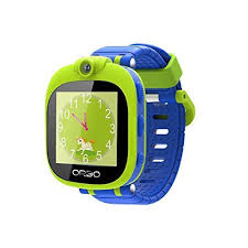 Orbo Kids Smartwatch Review