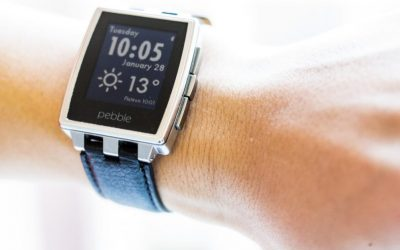 What Happened to Pebble Smartwatch?