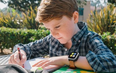 Cosmo JrTrack 2 Review: A Kids Smartwatch You Can Trust